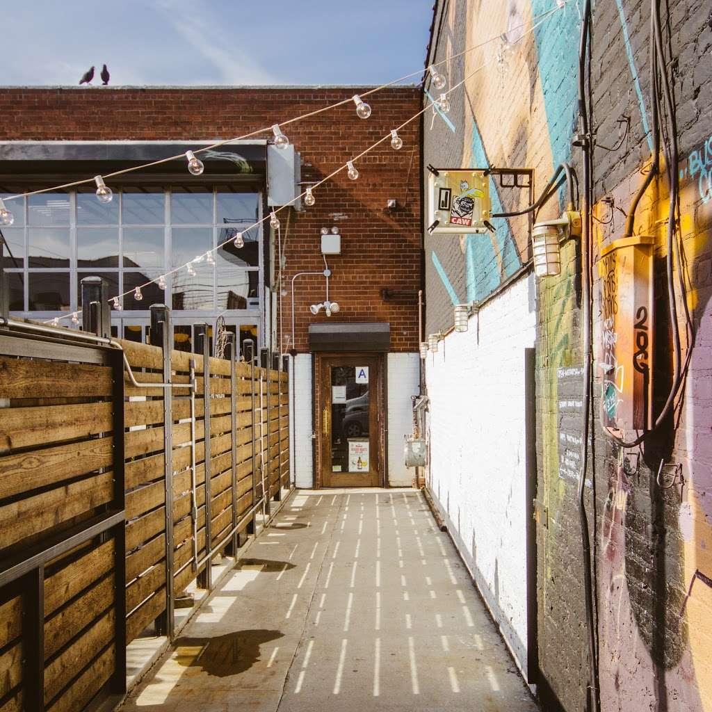 The Bushwick Collective - art gallery  | Photo 7 of 10 | Address: St Nicholas Ave, Brooklyn, NY 11237, USA