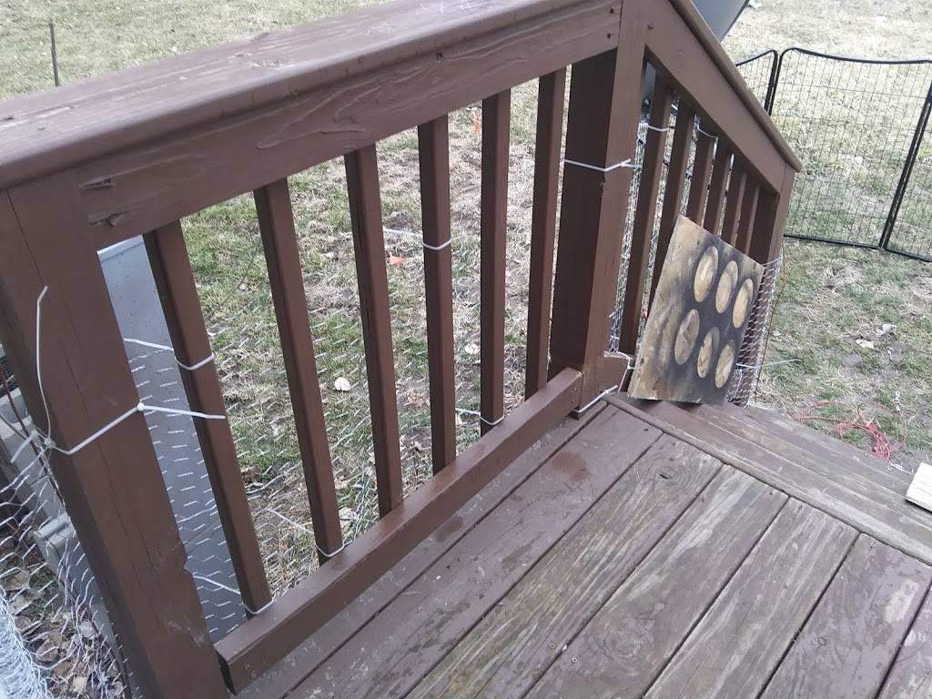 Heritage Oaks Mobile Home Park - rv park  | Photo 9 of 10 | Address: 2720 N 2nd St, Lincoln, NE 68521, USA | Phone: (402) 475-5572