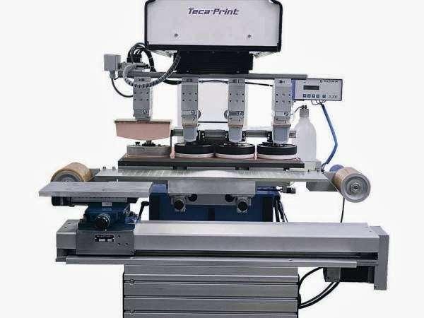Teca-Print USA Corporation - store  | Photo 3 of 9 | Address: 10 Cook St # 2, Billerica, MA 01821, USA | Phone: (978) 667-8655