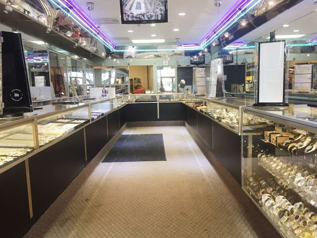 24++ Jewelry store on 55th wentworth information