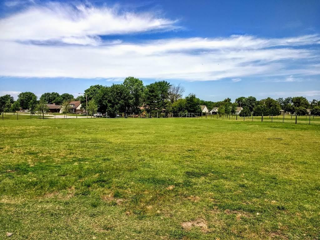 Meridian Dog Park - park    Photo 1 of 9   Address: 2127 N Meridian Ave, Wichita, KS 67203, USA   Phone: (316) 268-4361
