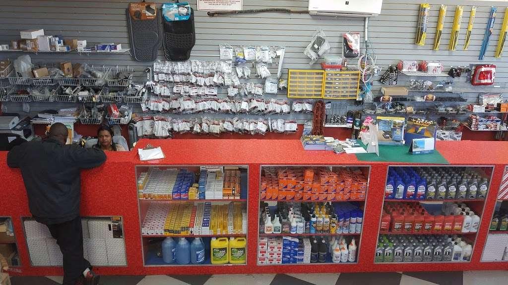 Venus Auto Parts - car repair  | Photo 7 of 10 | Address: 3421 Greenpoint Ave, Long Island City, NY 11101, USA | Phone: (718) 786-7775