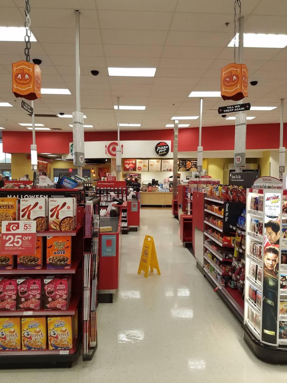 Target - department store  | Photo 4 of 8 | Address: 4450 Park St N, St. Petersburg, FL 33709, USA | Phone: (727) 548-0400