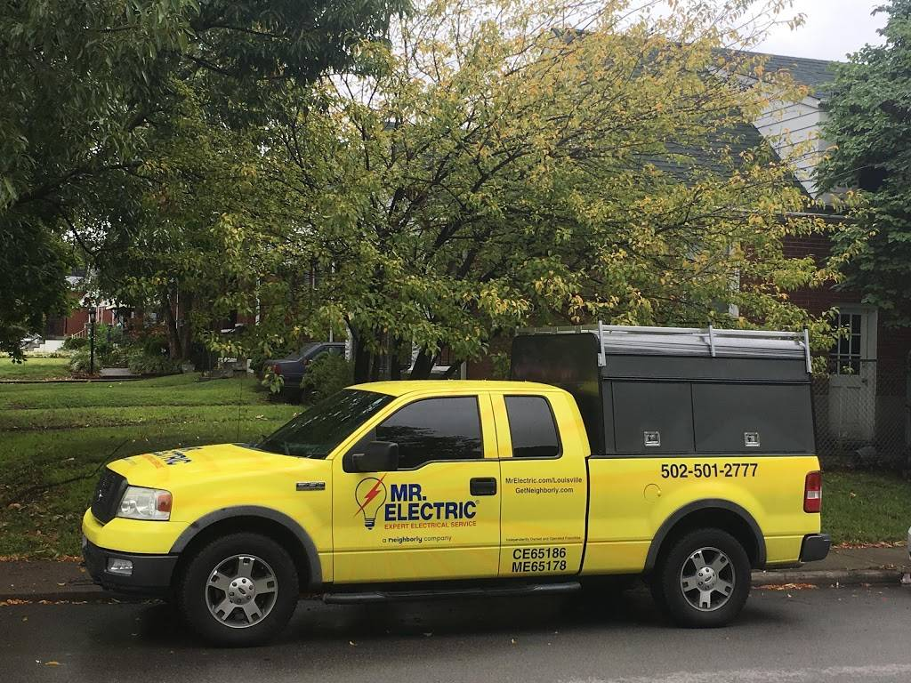 Mr. Electric of Louisville - electrician  | Photo 1 of 7 | Address: 9014 Iona Ct, Louisville, KY 40291, USA | Phone: (502) 632-4551