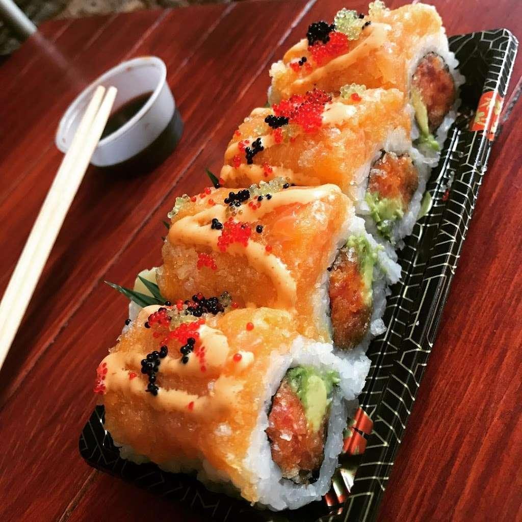 Sushi Sushi - restaurant  | Photo 8 of 10 | Address: 1504 Amsterdam Ave, New York, NY 10031, USA | Phone: (212) 866-7876