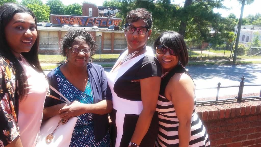 Shiloh Baptist Church - church  | Photo 5 of 5 | Address: 916 E 12th St, Winston-Salem, NC 27101, USA | Phone: (336) 724-9263
