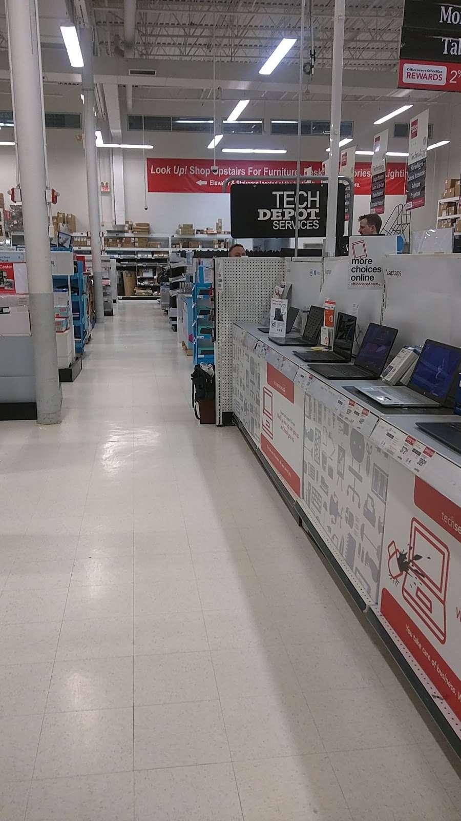 Office Depot - furniture store  | Photo 8 of 10 | Address: 12275 Price Club Plaza #C, Fairfax, VA 22030, USA | Phone: (703) 830-7773
