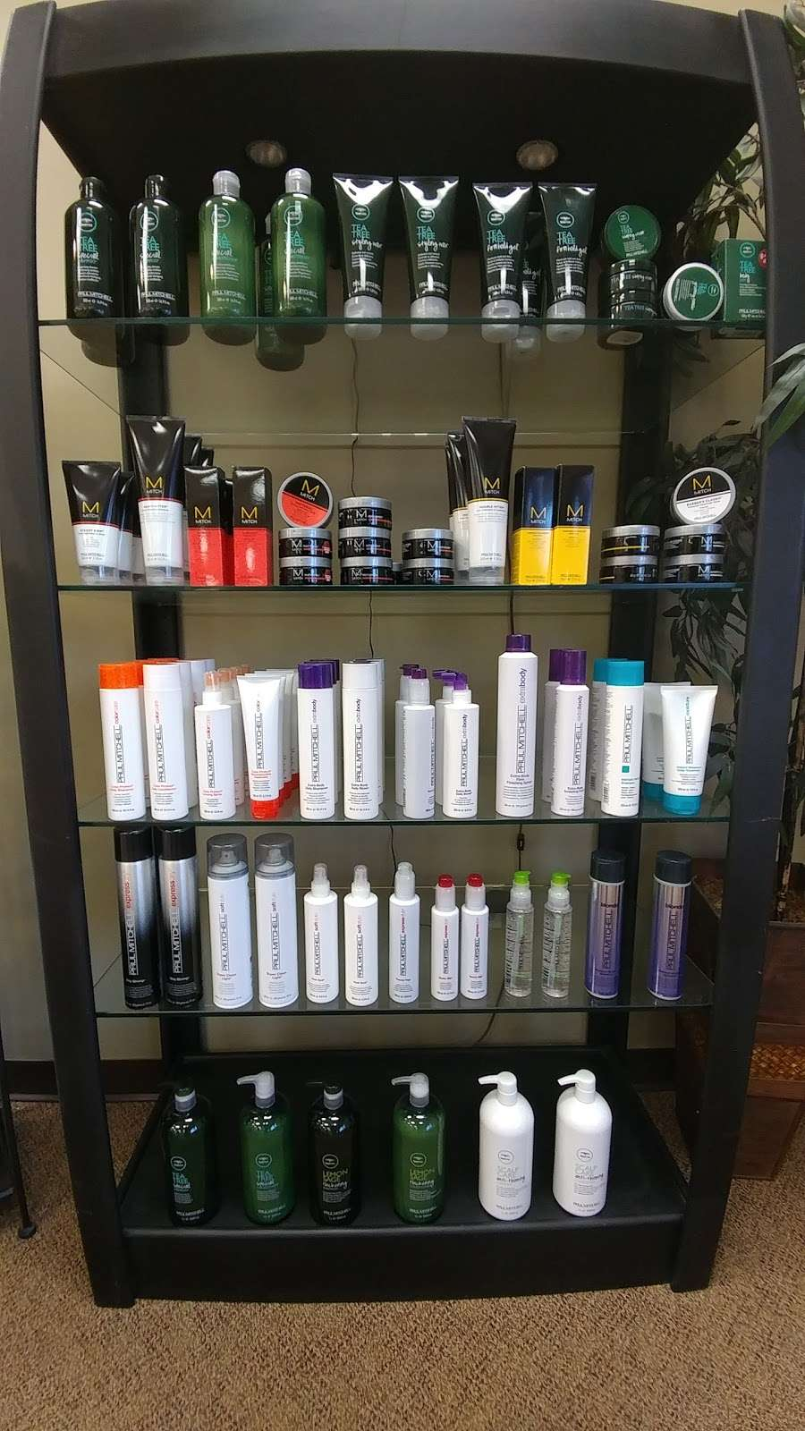 Haircuts II - spa    Photo 7 of 10   Address: 385 S Broadway, Salem, NH 03079, USA   Phone: (603) 898-3880