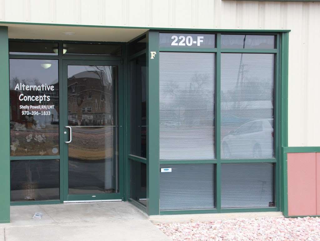 Alternative Concepts - health  | Photo 5 of 10 | Address: 220 Main St, Windsor, CO 80550, USA | Phone: (970) 396-1833