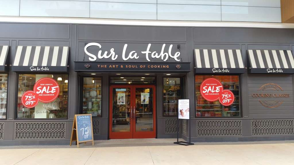 Sur La Table - furniture store  | Photo 10 of 10 | Address: 700 Baybrook Mall Suite C100, Friendswood, TX 77546, USA | Phone: (281) 786-2060