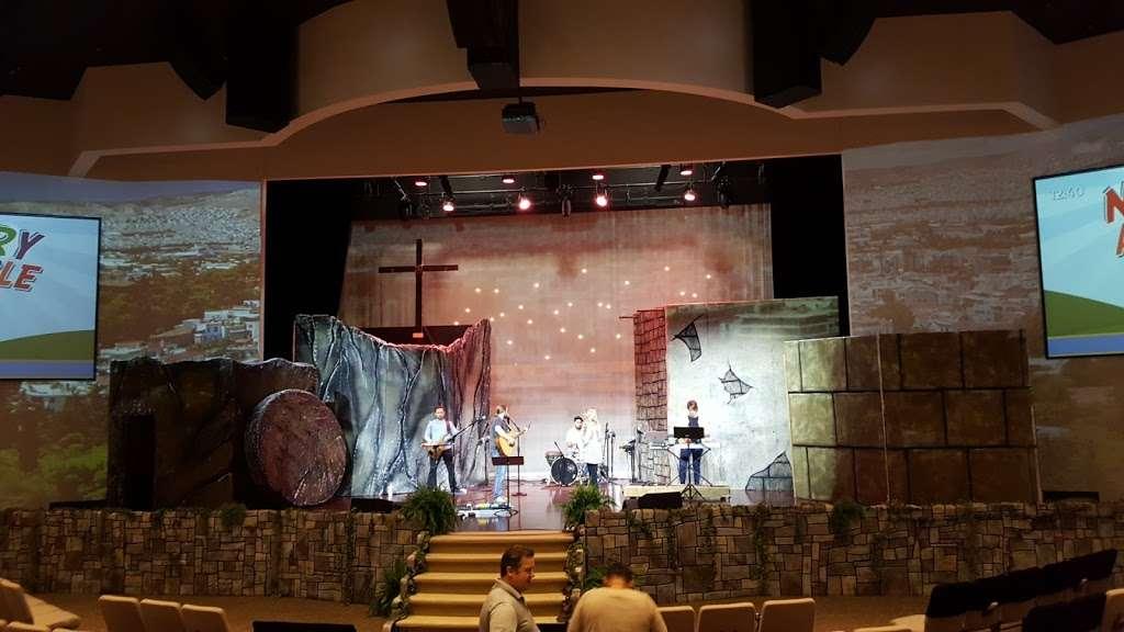 Crossroads Fellowship - church  | Photo 2 of 10 | Address: 12110 East Sam Houston Pkwy N, Houston, TX 77044, USA | Phone: (713) 455-1661