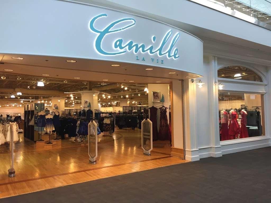 Camille La Vie - shoe store    Photo 2 of 10   Address: The Mills at Jersey Gardens, 651 Kapkowski Rd #130, Elizabeth, NJ 07201, USA   Phone: (908) 351-0909