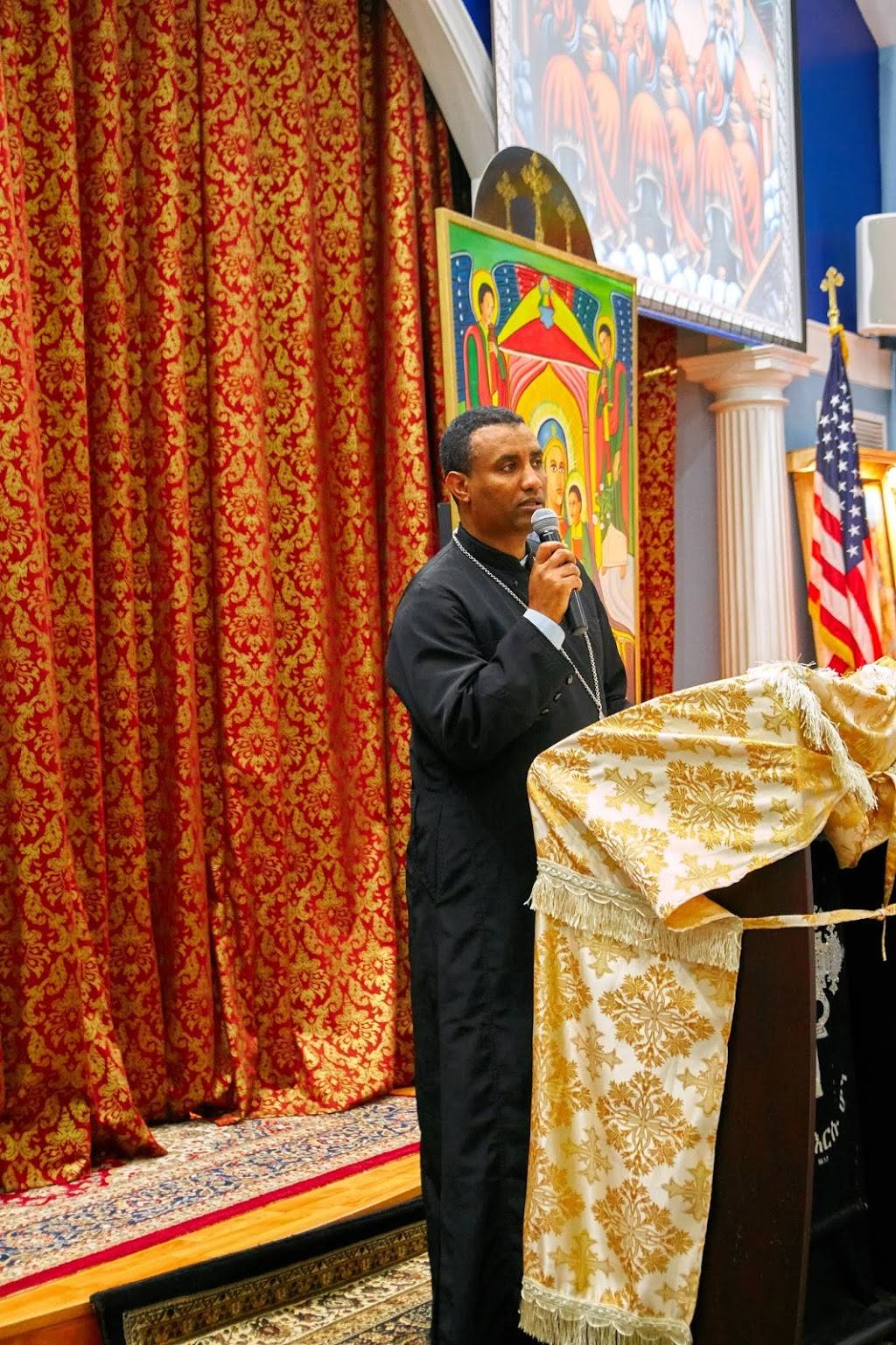 Debre Tabor Egziabher Ab Orthodox Tewahedo Church - church  | Photo 4 of 7 | Address: 231 Taft St, Durham, NC 27703, USA | Phone: (919) 931-3832