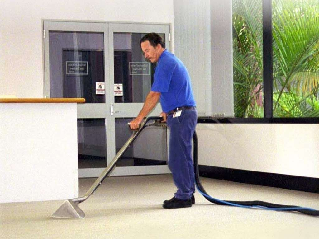 Dutch Touch Carpet Cleaning Oceanside