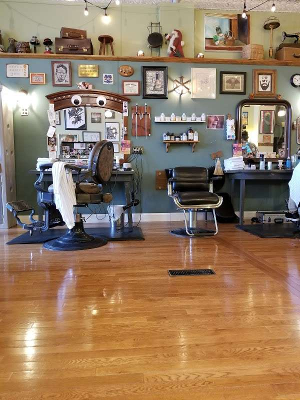 Beardsgaard Barbers - hair care  | Photo 8 of 10 | Address: 117 S Batavia Ave, Batavia, IL 60510, USA | Phone: (630) 454-4820