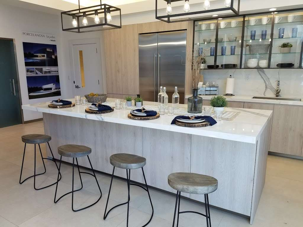 Porcelanosa Ramsey - Tiles, Bathrooms and Kitchens - Furniture store