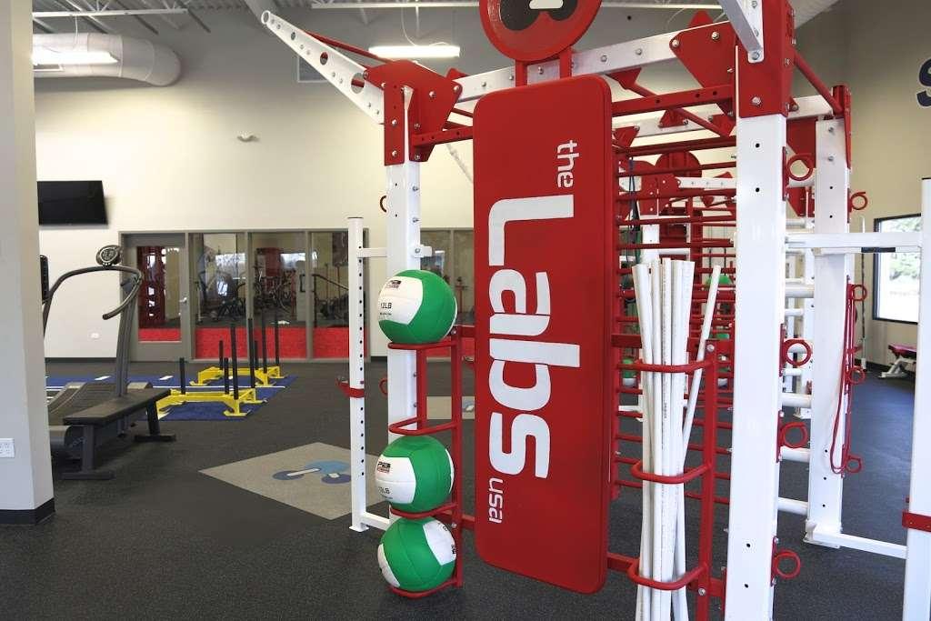 The Labs - gym  | Photo 9 of 10 | Address: 3600 Thayer Ct #500, Aurora, IL 60504, USA | Phone: (630) 445-8168