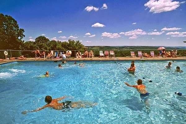 Pleasant Acres Farm Campground - campground  | Photo 2 of 10 | Address: 61 Dewitt Rd, Sussex, NJ 07461, USA | Phone: (973) 875-4166