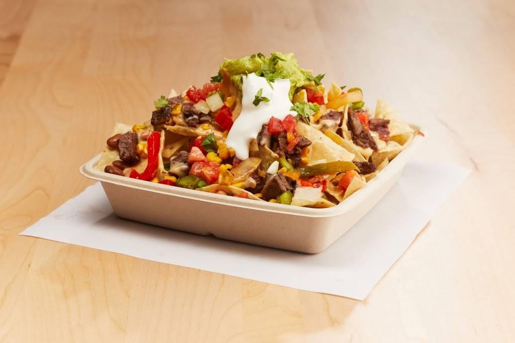 Freebirds World Burrito - restaurant  | Photo 2 of 10 | Address: 4032 S Lamar Blvd Suite 100, Austin, TX 78704, USA | Phone: (512) 326-4100