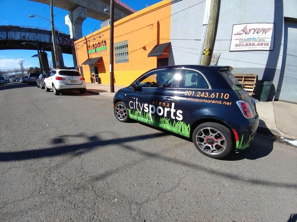 City Sports - gym  | Photo 3 of 4 | Address: 9 Gertrude St, Bayonne, NJ 07002, USA