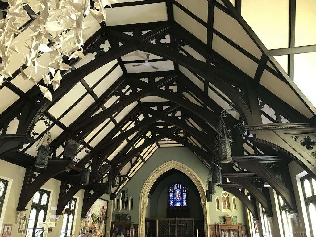 All Peoples Church - church  | Photo 4 of 10 | Address: 2600 N 2nd St, Milwaukee, WI 53212, USA | Phone: (414) 264-1616