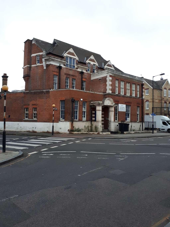 Myrrh Education & Training - university  | Photo 1 of 1 | Address: 1 Flint St, London SE17 1QD, UK | Phone: 020 7252 7015