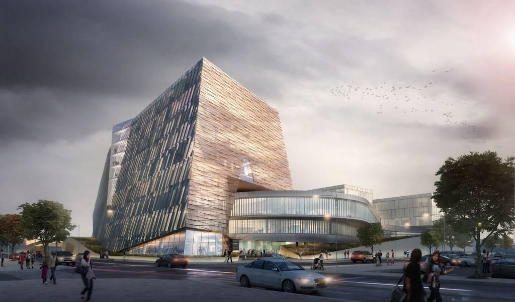 UNLV School of Medicine - university  | Photo 1 of 10 | Address: 2040 W Charleston Blvd 3rd Floor, Las Vegas, NV 89102, USA | Phone: (702) 895-4928