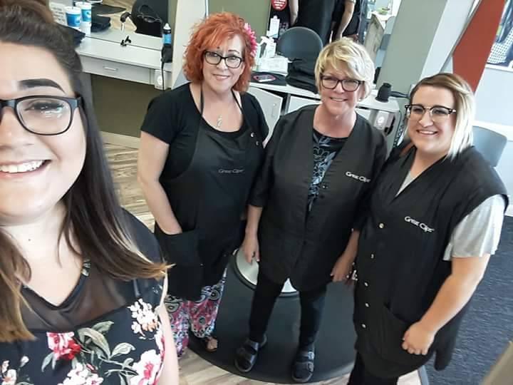 Great Clips - hair care  | Photo 7 of 10 | Address: 5050 E University Dr Ste B-105, Mesa, AZ 85205, USA | Phone: (480) 396-1751