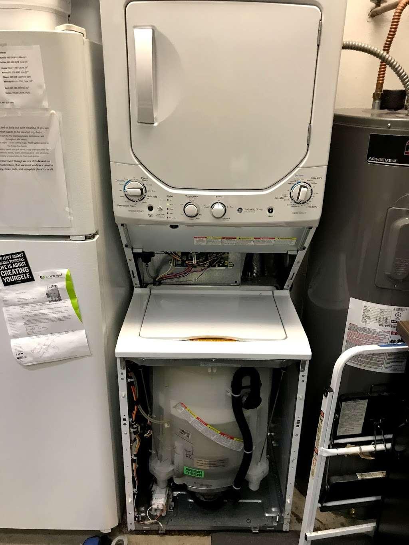 A Better Appliance Repair - home goods store  | Photo 8 of 10 | Address: 2155 N Grace Blvd, Chandler, AZ 85225, USA | Phone: (480) 316-4841