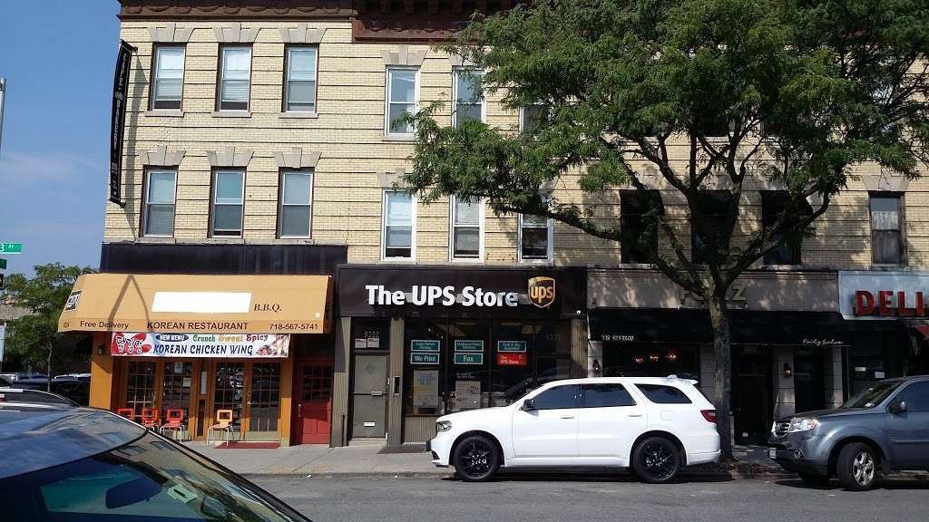 Kim Chee - restaurant  | Photo 3 of 10 | Address: 9324 3rd Ave, Brooklyn, NY 11209, USA | Phone: (718) 567-5741