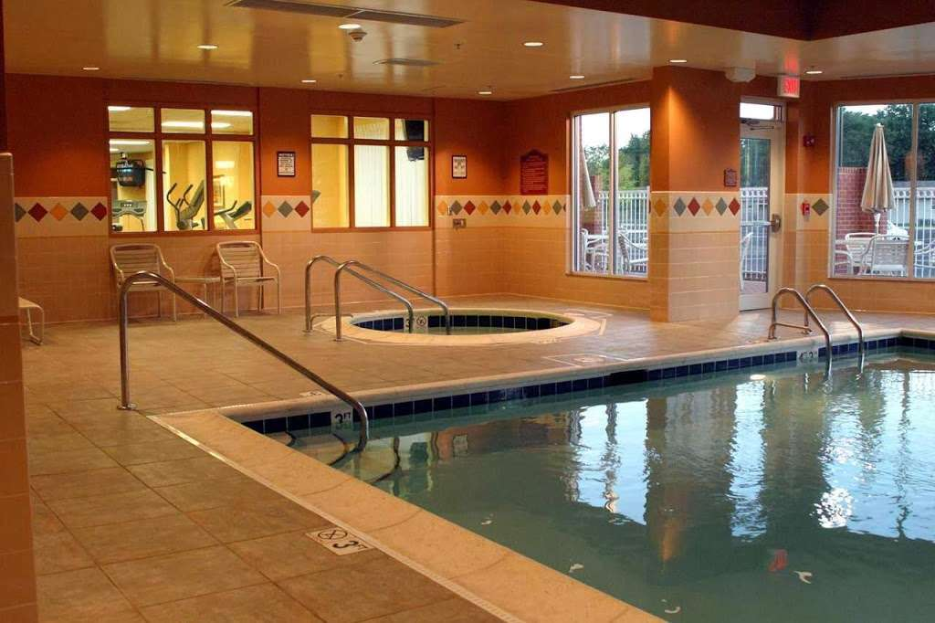 Hilton Garden Inn Indianapolis Northeast Fishers 9785 N By Ne Blvd Fishers In 46037 Usa