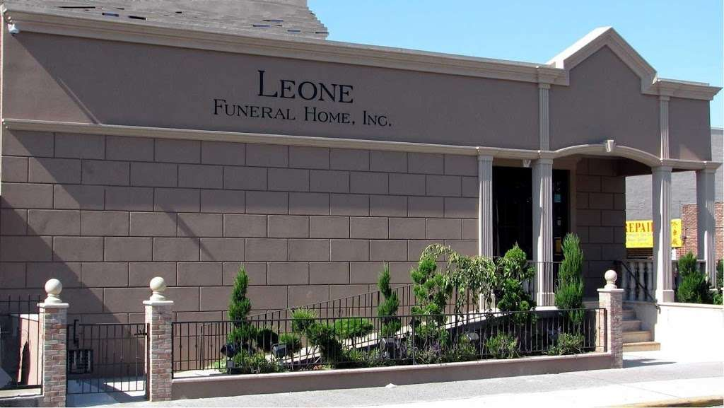Leone Funeral Home Inc - funeral home  | Photo 1 of 2 | Address: 696 4th Ave, Brooklyn, NY 11232, USA | Phone: (718) 768-4000