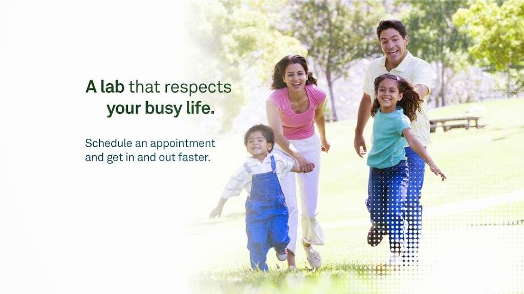 Quest Diagnostics Elgin - health  | Photo 4 of 5 | Address: 885 S Randall Rd, Elgin, IL 60123, USA | Phone: (866) 697-8378