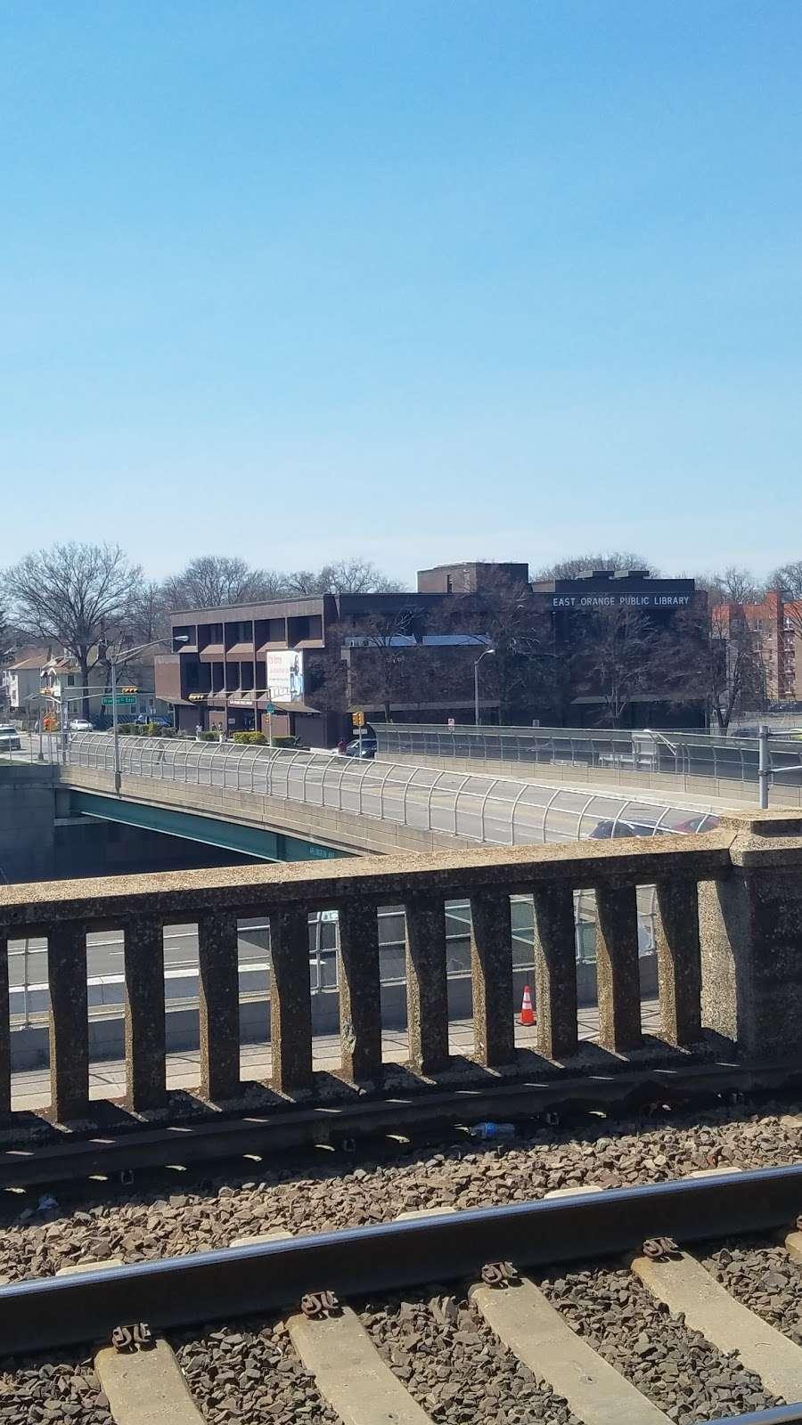 East Orange Public Library - library  | Photo 5 of 5 | Address: 21 S Arlington Ave, East Orange, NJ 07018, USA | Phone: (973) 266-5600