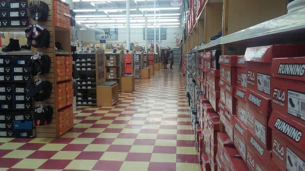 WSS - shoe store    Photo 10 of 10   Address: 20310 S Wilmington Ave, Compton, CA 90220, USA   Phone: (310) 537-4617