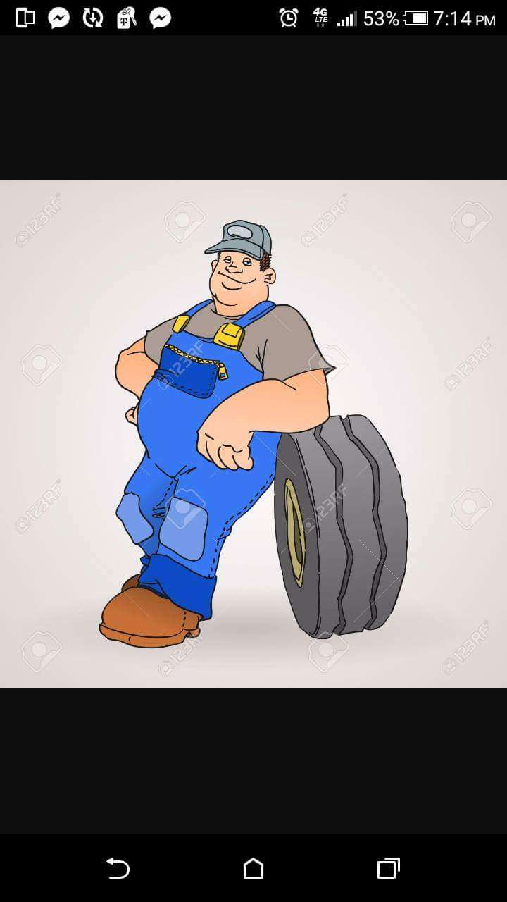 Rodriguez Tire shop - car repair  | Photo 6 of 8 | Address: 16431 FM 521 Rd, Rosharon, TX 77583, USA | Phone: (832) 894-2732