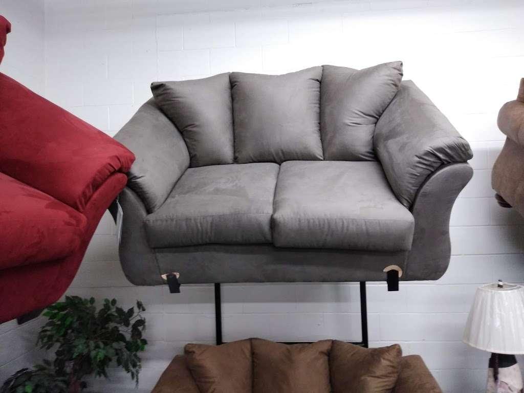 Budget Furniture - furniture store  | Photo 10 of 10 | Address: 1000 Roosevelt Ave, York, PA 17404, USA | Phone: (717) 848-2003