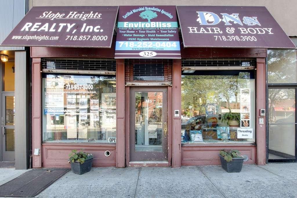 EnviroBliss LLC - health  | Photo 1 of 10 | Address: 325 Flatbush Ave, Brooklyn, NY 11217, USA | Phone: (718) 252-0404