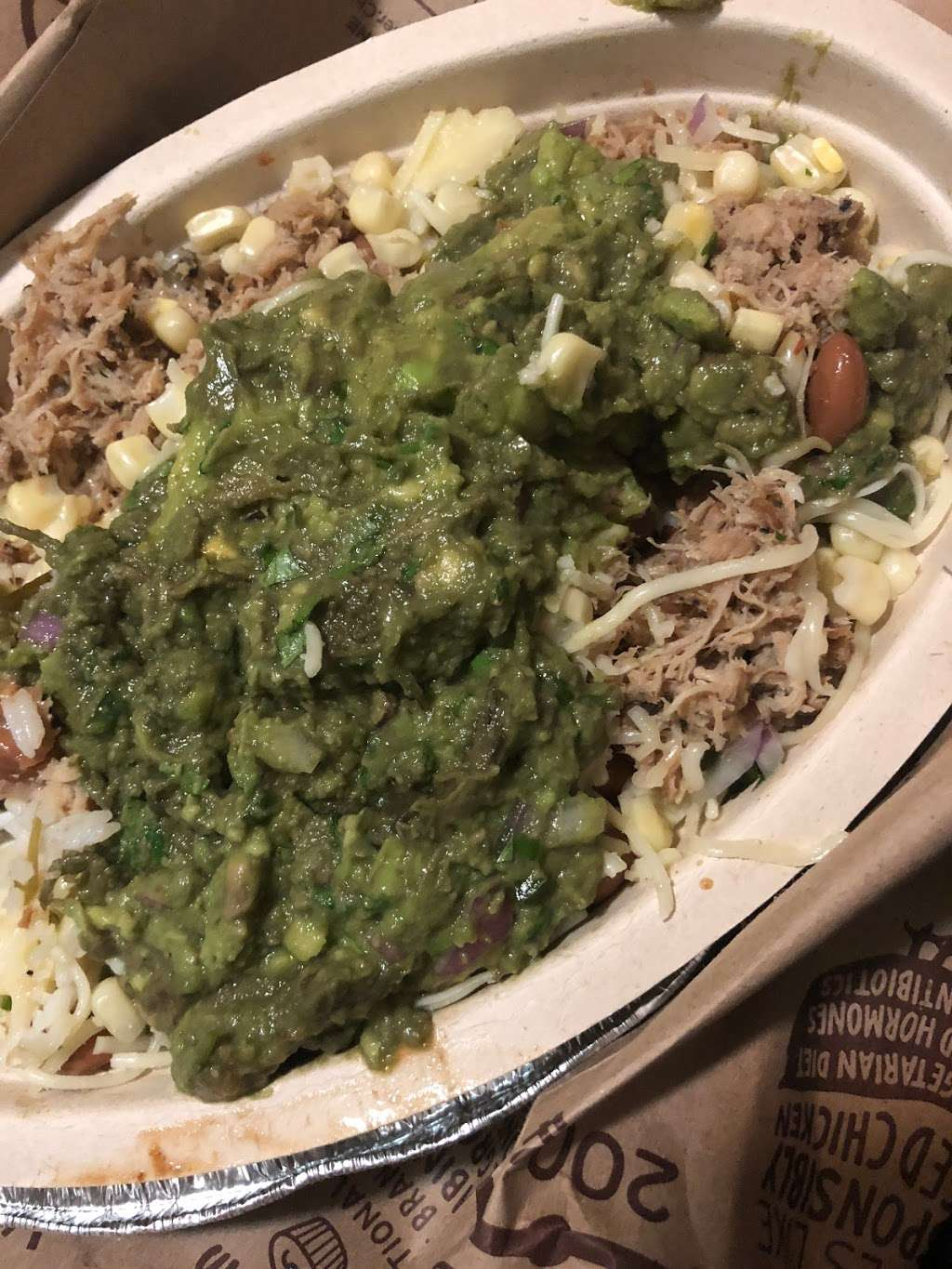Chipotle Mexican Grill - restaurant    Photo 6 of 10   Address: 347 Flatbush Ave, Brooklyn, NY 11238, USA   Phone: (718) 230-3102