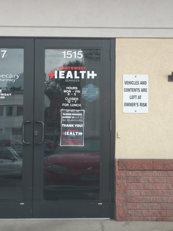 North End Health Center - hospital  | Photo 2 of 3 | Address: 1515 St Joseph Ave, St Joseph, MO 64505, USA | Phone: (816) 233-3338