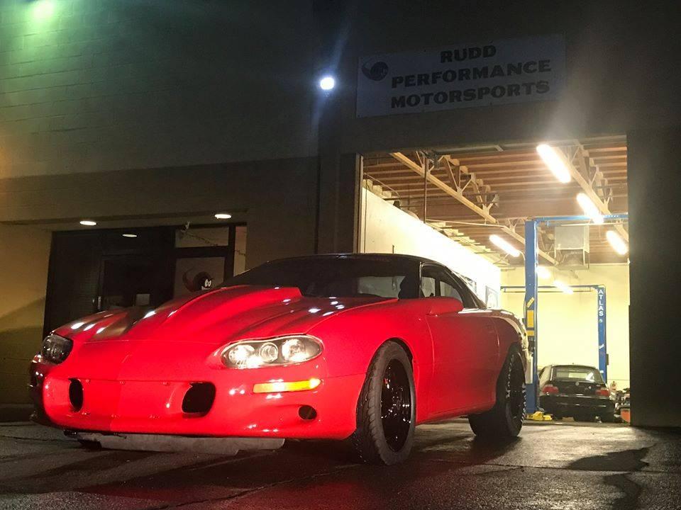 Rudd Performance Motorsports - car repair  | Photo 1 of 9 | Address: 250 W Guadalupe Rd Ste 7, Tempe, AZ 85283, USA | Phone: (480) 496-8800