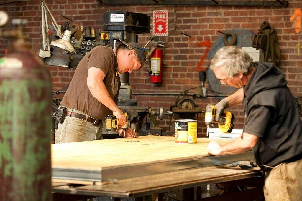 Staten Island MakerSpace - store  | Photo 4 of 10 | Address: 450 Front St, Staten Island, NY 10304, USA | Phone: (718) 273-3951