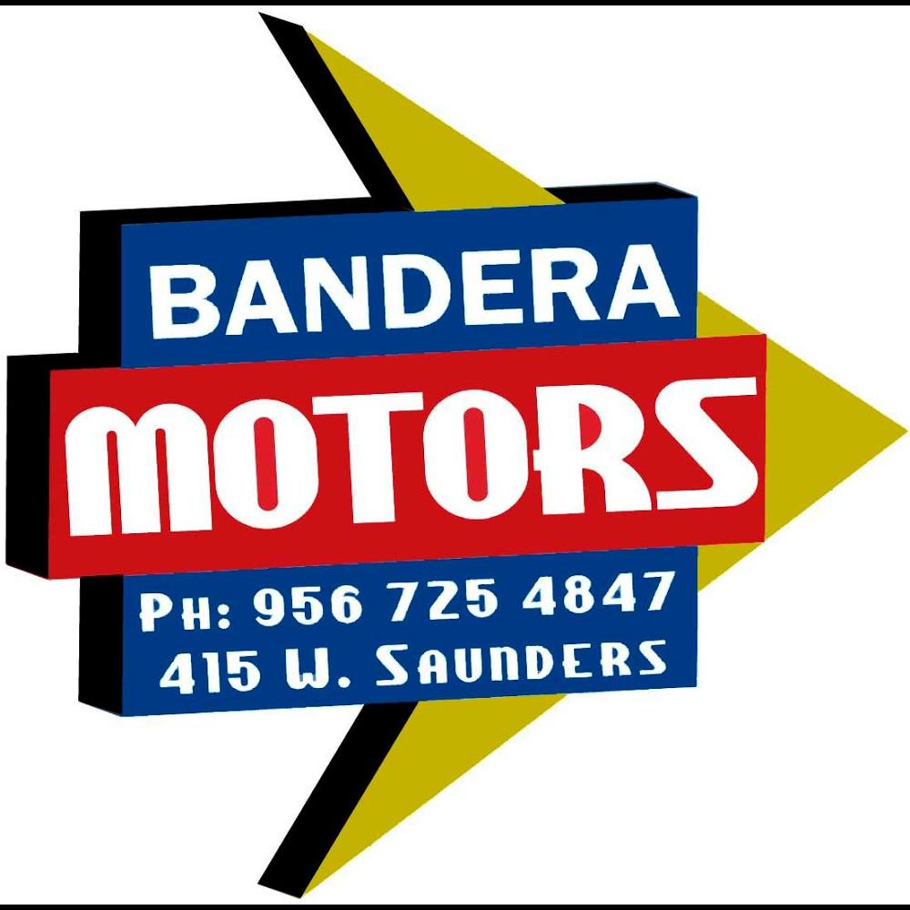 Bandera Motors - car dealer  | Photo 7 of 7 | Address: 415 W Saunders St, Laredo, TX 78041, USA | Phone: (956) 725-4847