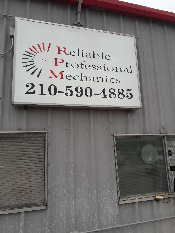 Reliable Professional Mechanics - car repair  | Photo 7 of 7 | Address: 14011 Dublin Square, San Antonio, TX 78217, USA | Phone: (210) 590-4885