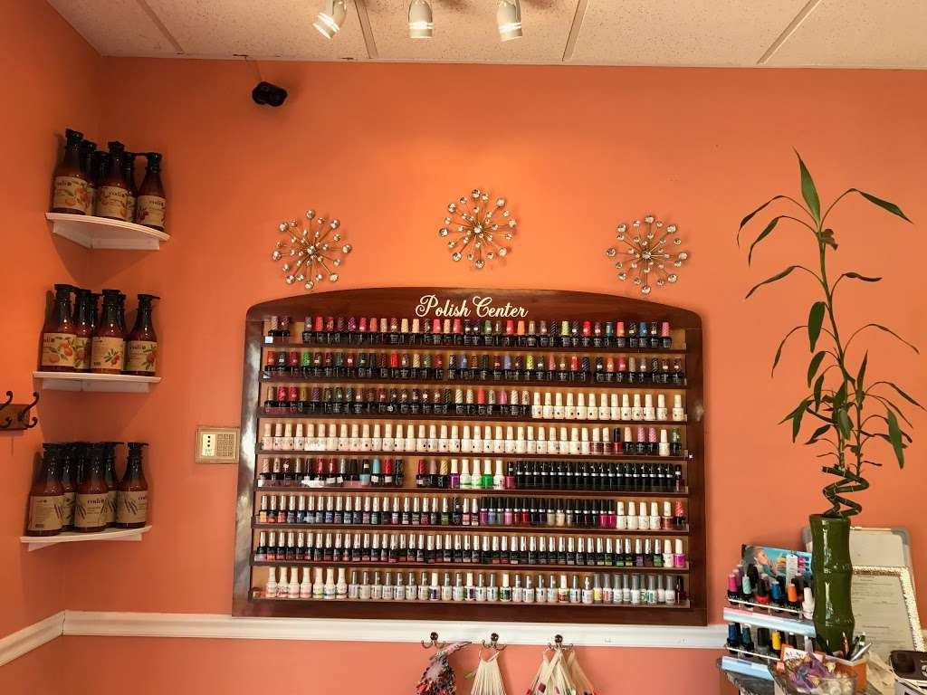 Annie Nails and Spa - hair care  | Photo 9 of 10 | Address: 240 Lakeview Ave, Tyngsborough, MA 01879, USA | Phone: (978) 226-5724