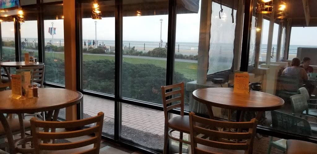 Shoreline Grill - restaurant  | Photo 1 of 10 | Address: 2809 Atlantic Ave, Virginia Beach, VA 23451, USA | Phone: (757) 531-7587