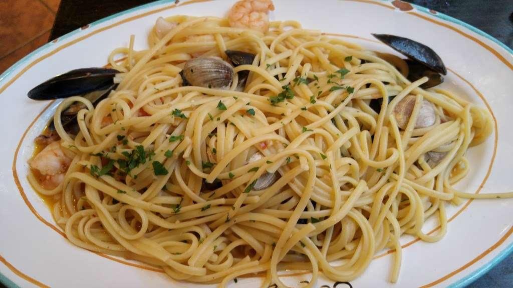 Il Brigante - restaurant  | Photo 6 of 10 | Address: 214 Front St, New York, NY 10038, USA | Phone: (212) 285-0222