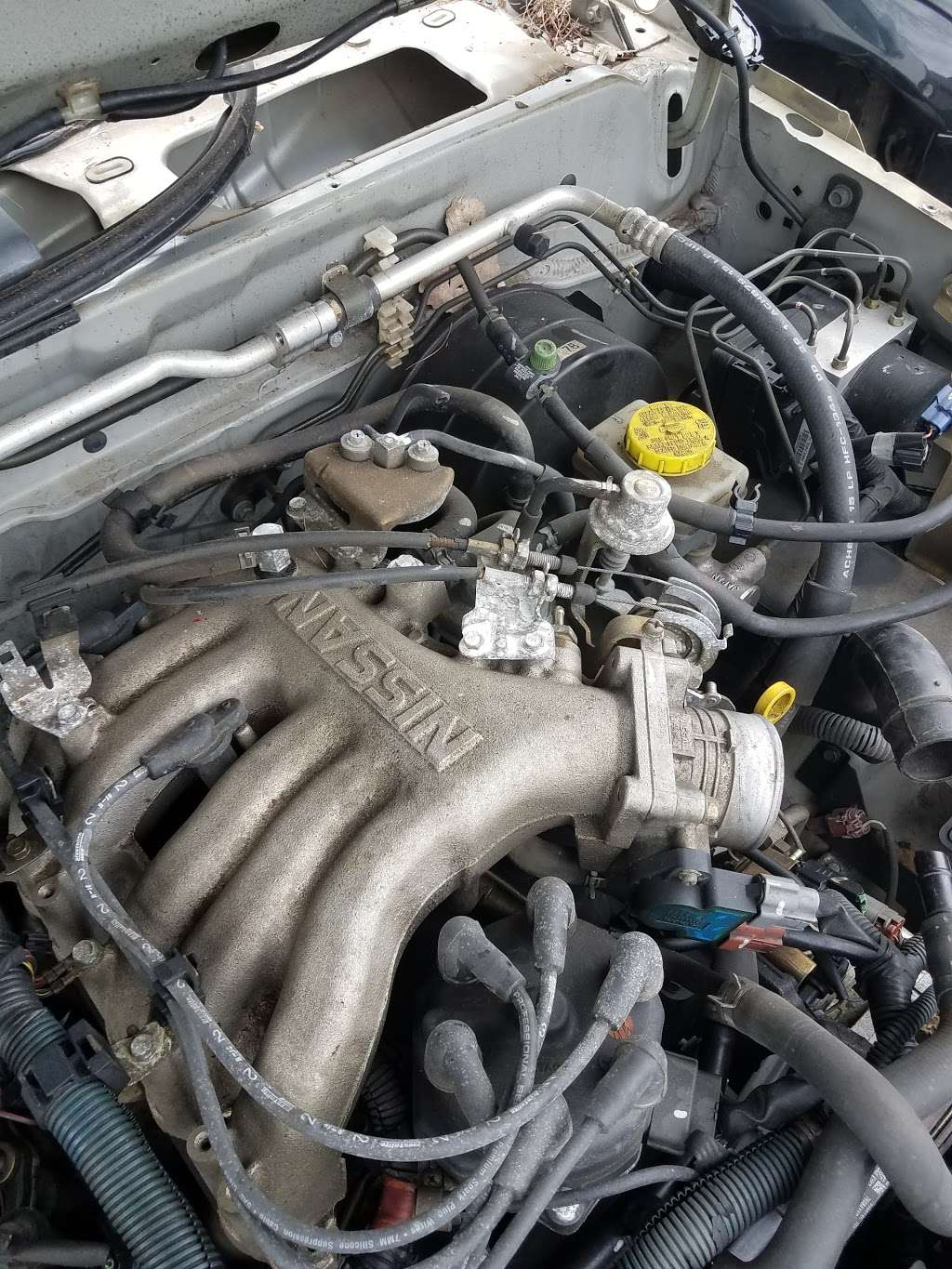 Cooks Auto Parts - car repair  | Photo 1 of 5 | Address: 501 Avon Ave, Plainfield, IN 46168, USA | Phone: (317) 839-7220