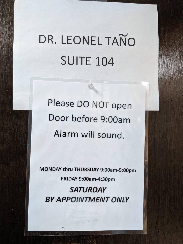 Dr. Leonel Tano, MD - doctor  | Photo 1 of 1 | Address: 718 Cupples Rd, San Antonio, TX 78237, USA | Phone: (210) 227-9408