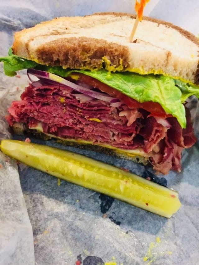 Smallman Street Deli - meal takeaway  | Photo 10 of 10 | Address: 2840 Smallman St, Pittsburgh, PA 15222, USA | Phone: (412) 434-5800
